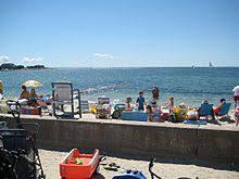 New Silver Beach Wikipedia