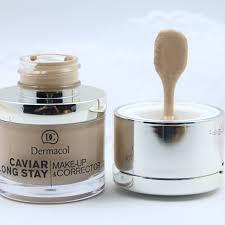 maquillaje corrector caviar long stay dermacol cargando zoom
