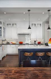 Tile Backsplash Ideas For White Cabinets Magnificent 48 Exciting Kitchen Backsplash Trends To Inspire You Home