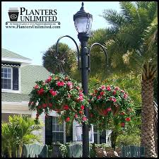 to enlarge hanging plant stands outdoor commercial basket