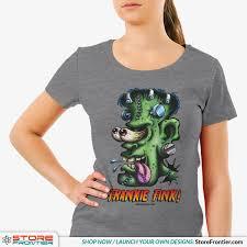 Frankie Fink!   StoreFrontier™