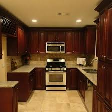 what color is mahogany furniture. Furniture. Captivating Sepia Brown Color Mahogany Wood Kitchen Cabinets Featuring Silver Metal Cabinet Door What Is Furniture