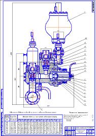 Нефтяная промышленность Клуб студентов Технарь  Модернизация гидравлической части бурового насоса УНБТ 950А Дипломная работа Оборудование для бурения нефтяных