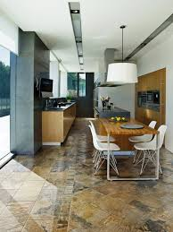 Tiled Kitchen Floors Gallery Porcelain Kitchen Floors Imgseenet