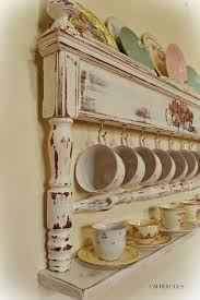 furniture repurposed. how to organize your kitchen instantly with an old footboard organizerepurposed furniturerustic furniture repurposed t