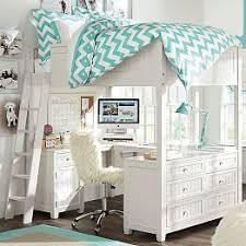 girls white bedroom sets. girls\u0027 beds, bedroom sets \u0026 headboards   pbteen girls white