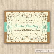 diy bridal shower invitations with some beautification for your bridal shower invitation templates to serve appealing environment 19