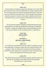 versailles treaty page by carlos magana versailles treaty war guilt clause