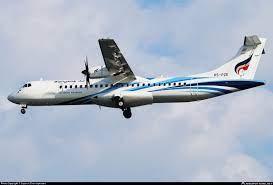 Review : นั่งเอทีอาร์ 72-600 ไปลำปางโดยสายการบินบาง กอกแอร์เวย์ส - Pantip