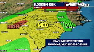 Flash Flood Watch issued for several ...