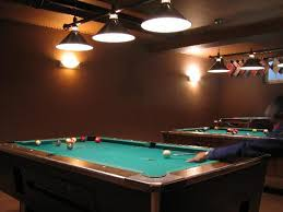 pool table bar. Hotel Tulpe: The Pool Tables In Sports Bar Table