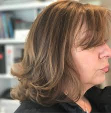 20 Cute Hairstyles For Women Above 50 Hairstyles 2019