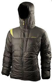 La Sportiva <b>Куртка мужская</b> CHAM <b>DOWN Jacket</b>