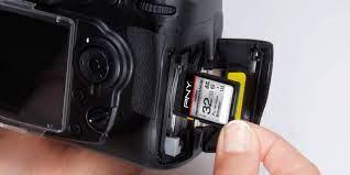 Top 7 địa chỉ mua thẻ nhớ máy ảnh ở đâu uy tín tại Hà Nội, HCM - Majamja.com