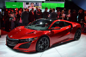 2018 acura concept. Beautiful Acura 2016 Acura NSX Photo Gallery With 2018 Acura Concept