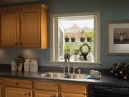 garden window kitchen