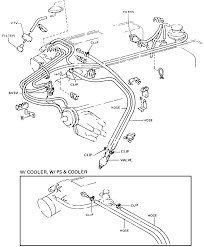Toyota r engine diagram chevrolet caprice l tbi ohv cyl repair guides vacuum hose routing