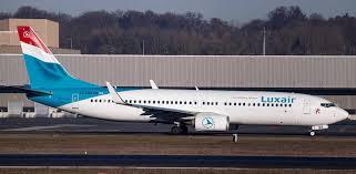 Η Luxair θα συνδέσει απευθείας την Θεσσαλονίκη με το Λουξεμβούργο! – Omorfa  Taxidia