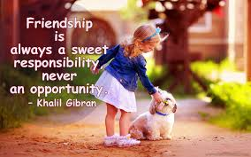 Friendship Cute Image