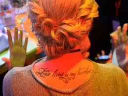 сми узнали что обозначают татуировки ольги бузовой