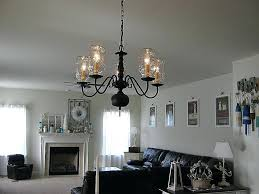 full size of crystal chandelier with matching wall sconces mason jar sconce light lovely pottery barn