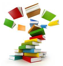image d'une pile de livres