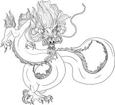 Small Picture Dragons Coloring Pages To Print Coloring Coloring Pages