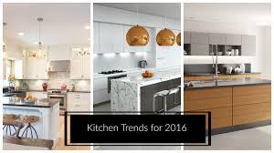 New Trends In Kitchens 28 New Trends In 2017 Kitchen Design Trends 2016 2017