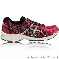 women s asics running shoes pink sports gel equation 7