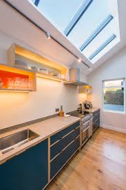 Niche Design Architects Kitchen Extension Old Cottage Niche Design Architects