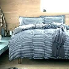 ticking stripe duvet cover striped duvet cover king grey striped duvet cover grey and white striped