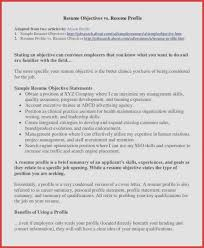 Cv Profile Examples Sample 39 New Personal Profile Template