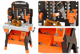 black and decker tools. black and decker junior power tool workshop tools