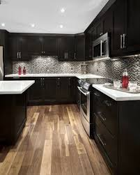 Stylish Black Cabinetry Concept