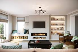 the best flame effect electric fires
