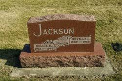 Nellie Minnie Fischer Jackson (1916-1988) - Find A Grave Memorial