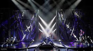 Michael Jackson Cirque Vegas Seating Chart Michael Jackson One By Cirque Du Soleil At Mandalay Bay Resort And Casino Ticket Las Vegas