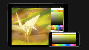 how to make iphone and ipad wallpapers pixelmator