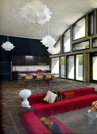 sunken living room design for an open floor house sunken living rooms