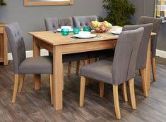 conran solid oak hidden home office. Devon Oak Round 4 Seater Extending Dining Table Seater Is Made Of Solid Oak  Wood. With A Chunky Construction. This Furniture \u2026 Conran Hidden Home Office E