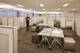 collaborative office space. chic collaborative office space design t