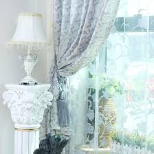 light blue ds fl and geometric patterns light blue blackout curtains plain light blue blackout curtains