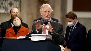 Sen. Angus King proposes Netflix, Disney, HBOMax stream free over holidays  to stop COVID-19 spread | TheHill