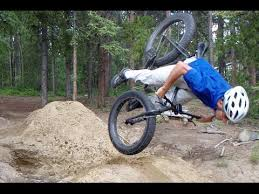 fail fat bike compilation youtube