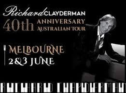 <b>Richard Clayderman</b> Tickets | Classical Show Times & Details ...