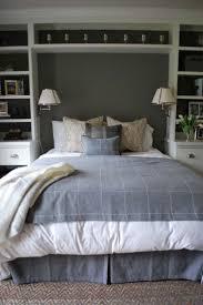 35 Amazing solutions for bedroom headboard alternatives