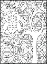 Very Hard Coloring Pages Hard Coloring Pages For Adults Best