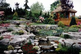 Small Picture Rock Garden Ideas Planning and Building a Rockery Garden