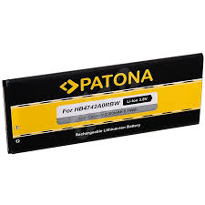 PATONA for Honor 3C/G730 2300mAh 3,8V ...