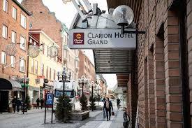Östersund is an urban area (city) in jämtland in the middle of sweden. Clarion Hotel Grand Ostersund Oestersunds Kommun Harga Hotel Terbaru Di Traveloka